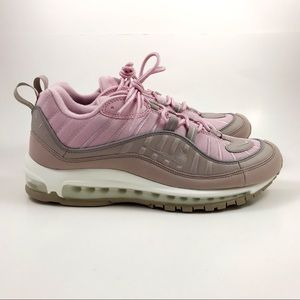 New Mens Nike Air Max 98 Sneakers Size 10.5